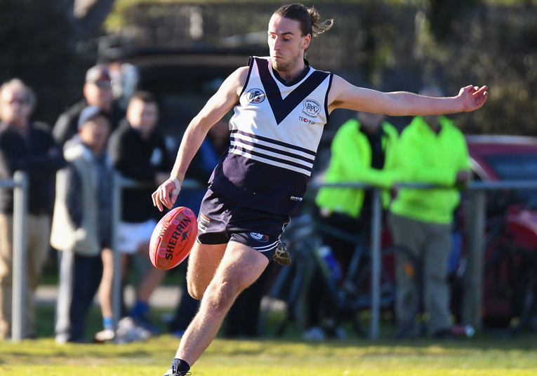 fe25b1aeb4d He becomes the sixth member of Bundoora s 2017 premiership team to depart  Yulong Reserve this off-season