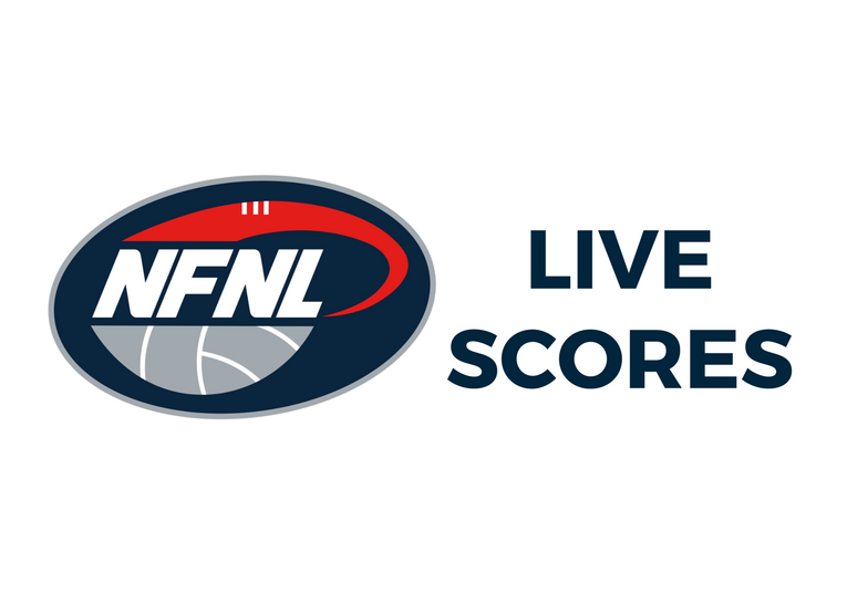 Live Scores Northern Football Netball League